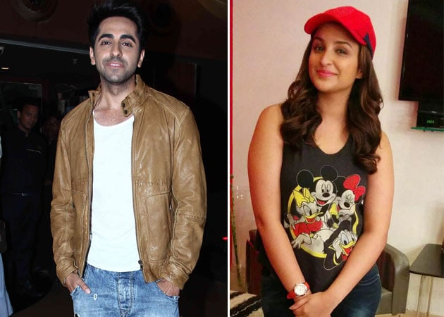 Parineeti Chopra, Ayushmann Khurrana to Cheer for Delhi Dynamos in ISL