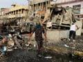 बगदाद में कार बम धमाकों में 38 लोगों की मौत