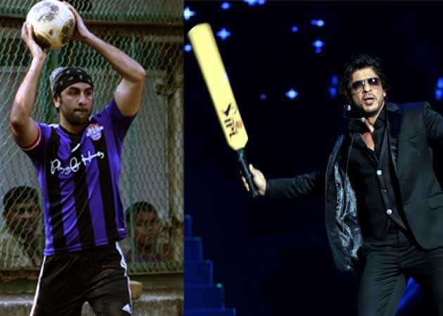 The Games Stars Play: Bollywood Actors Exploring Their Sporty Side