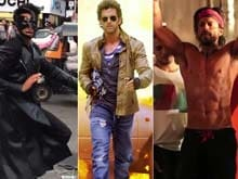 Hrithik Roshan Reveals Who Planted The <i>Bang Bang</i> Dare Seed in His Head