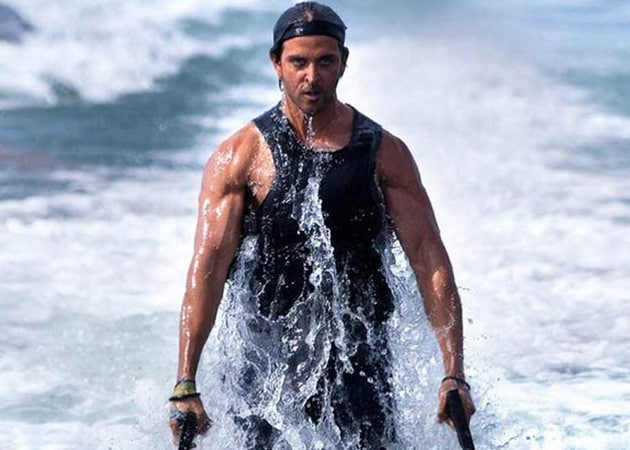 Hrithik Roshan on Bang Bang Success: Films With Mixed Reviews Cross Rs 100-crore Mark