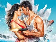 Hrithik Roshan's <i>Bang Bang</i> Breaks <i>Krrish 3</i> Record