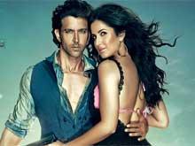 Box Office <i>Bang Bang</i>: Hrithik, Katrina's Movie Enters Rs 200 Cr Club