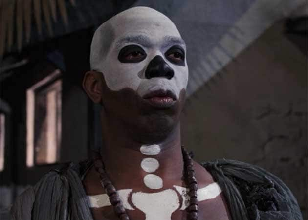 James Bond Villain Geoffrey Holder Dies at 84.