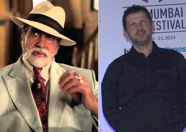 Peter Webber: Want to Make Cross-Cultural Film with Amitabh Bachchan