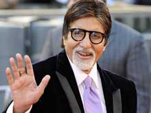 Amitabh Bachchan Proud to Be Part of Film Fraternity