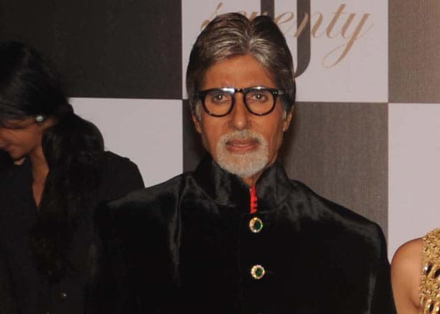 Amitabh Bachchan Looking Forward To Shooting Piku in Kolkata