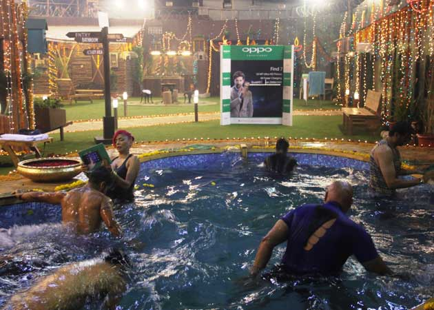 Bigg Boss 8: Judgement Day and The Fulfilment of a Wish