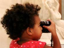 A Photo of Beyonce and Jay-Z, Taken by Daughter Blue Ivy