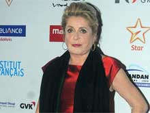 Catherine Deneuve on Box Office: It's a Game You Have to Play