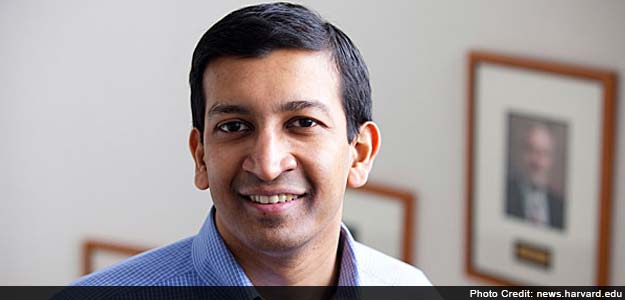 Four Indians in Fortune's '40 Under 40' Powerful People List