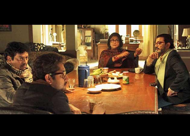 Bengali film Chotushkone to Release Across India on Demand