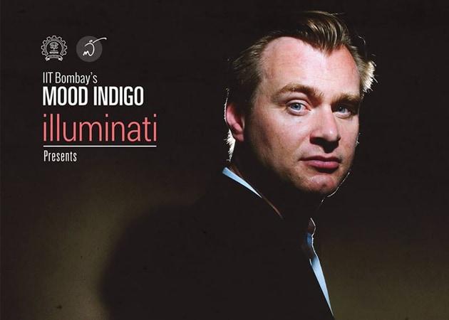 Christopher Nolan To Attend IIT-B Fest 'Mood Indigo'