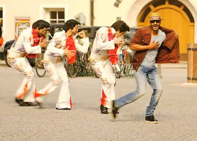 Prabhu Deva: Made Ajay Devgn Dance Stylishly in Action Jackson