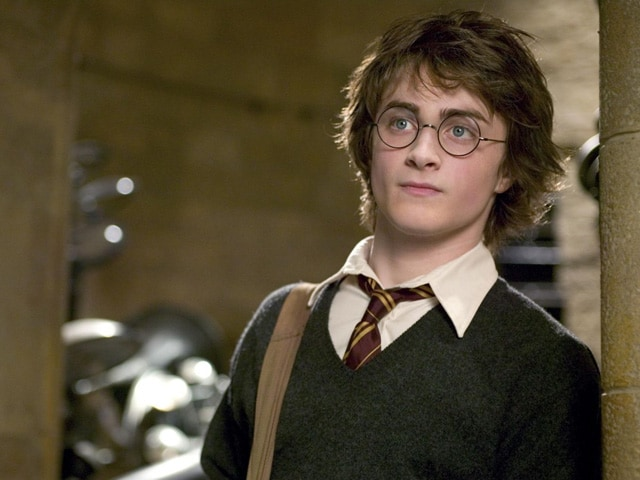 This is Daniel Radcliffe's Favourite Harry Potter Character