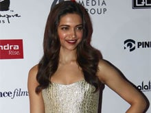 Deepika Padukone Keen to Feature in French, Iranian Films