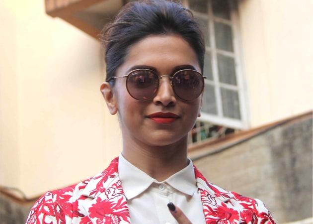 Deepika Padukone on Bollywood Salaries: This is Not a War
