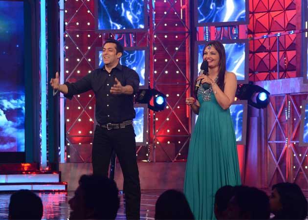 Deepshika Nagpal: My Eviction Came as a Surprise for Salman Too