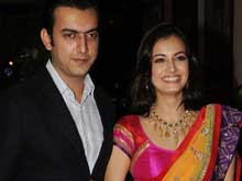 Dia Mirza's Wedding to be a Private Affair
