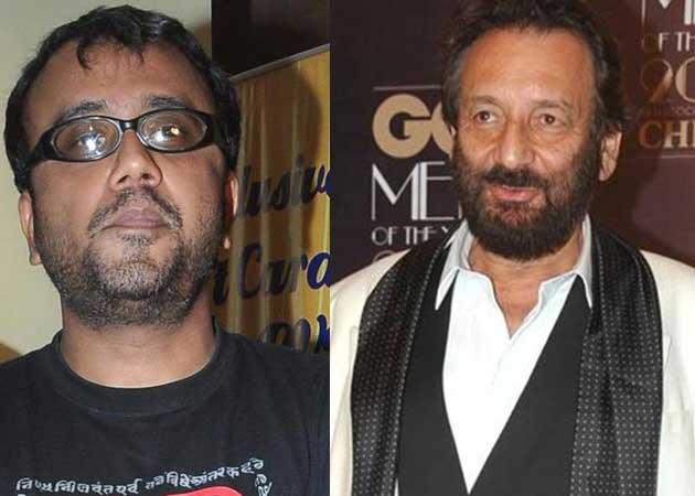 Why Dibakar Banerjee is Jealous of Shekhar Kapur