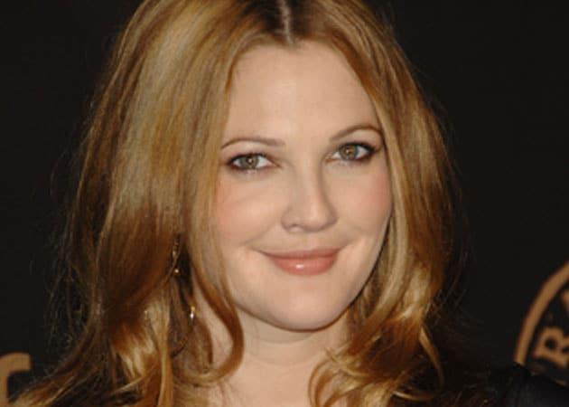 Drew Barrymore 'Happy' To Turn 40