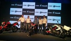 DSK to Launch Benelli Bikes On March 19; Three Additions to the Line-up Next Year