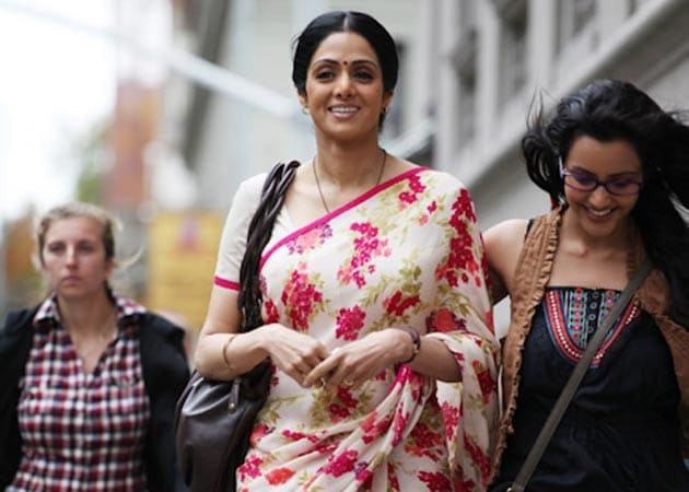 After Release in Japan, Germany,  English Vinglish Finds Its Way to Romania