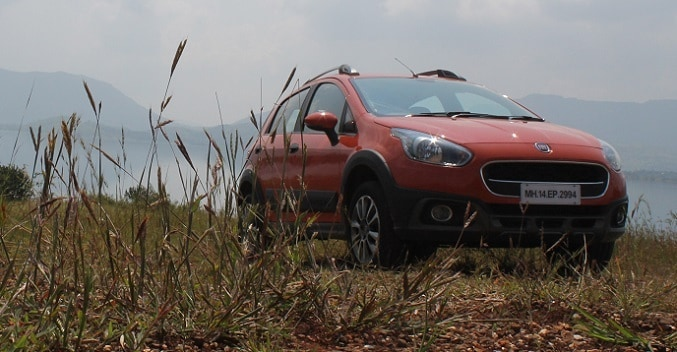 Fiat Avventura: Review