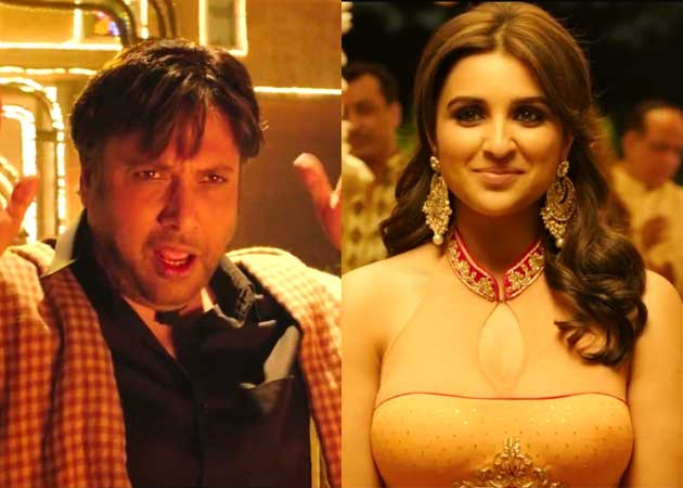 Bol Beliya: Parineeti Chopra Takes on Govinda in a Kill Dil Dance Off