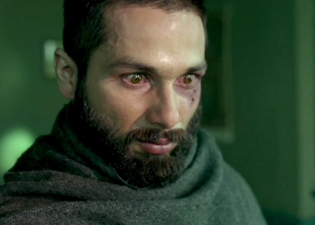 Haider 's Success Story: From Flop to Hit