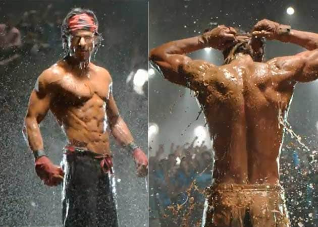 Welcome Charlie: Shah Rukh Khan is Mr Mary Kom in Latest Happy New Year Teaser