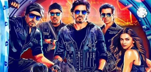 Happy New Year Crosses Rs 100 Crore Mark, Sets Box-Office Record