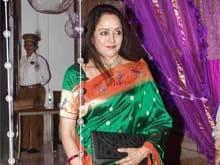 On 66th Birthday, Hema Malini Takes Trip Down Memory Lane