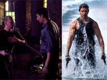 Hollywood Guides Bollywood Stunts: Akshay Kumar, Aishwarya Rai, Hrithik Roshan