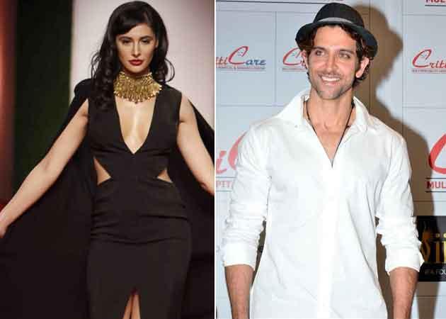 Nargis Fakhri Found Hrithik Roshan's Dare