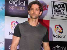 """Hrithik Roshan on His Paradoxical """"Fairy Tale"""" Journey"""