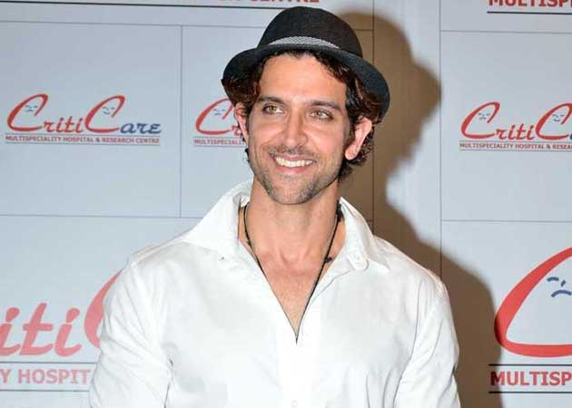 Hrithik Roshan Wants