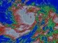 'हुदहुद' 12 अक्तूबर को आंध्र प्रदेश को पार करेगा, शनिवार को तेज बारिश के आसार