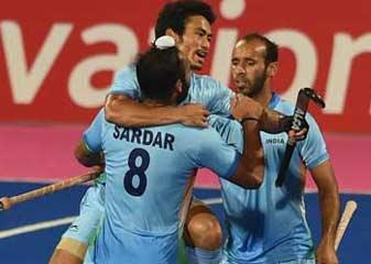 एशियाई खेल (हॉकी ) : पाकिस्तान को हराकर भारत ने जीता स्वर्ण