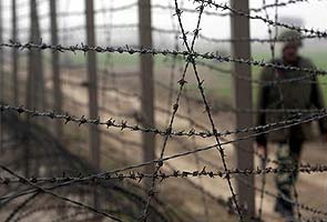 जम्मू में पाकिस्तान ने अंतरराष्ट्रीय सीमा पर फिर की गोलीबारी