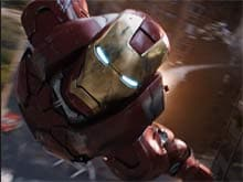 Robert Downey Jr: No Plans for <i>Iron Man 4</i> Yet