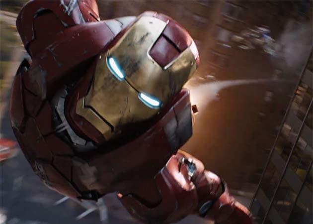 Robert Downey Jr: No Plans for Iron Man 4 Yet