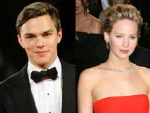 Awkward! Exes Jennifer Lawrence, Nicholas Hoult to Get Intimate On-Screen