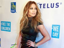 Jennifer Lopez: Felt Abused in Some Past Relationships