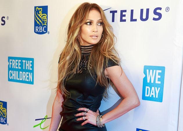 Jennifer Lopez: Felt Abused in Some Past Relationships