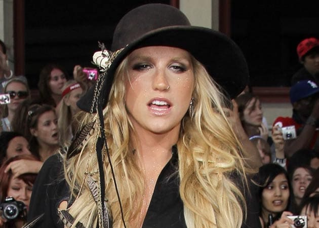 Kesha Sues Producer Dr Luke for Physical, Verbal, Emotional Abuse