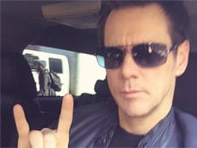 Jim Carrey Not Interested in Getting Hitched Again?