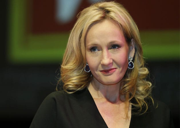 JK Rowling's Harry Potter Spin-off Trilogy Due Starting 2016