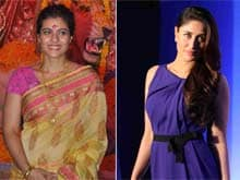 Kajol's Loss is Kareena Kapoor's Gain?