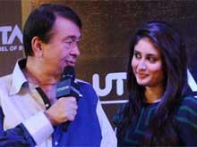 Kareena Does not Want to Have Babies Now, Reveals Randhir Kapoor